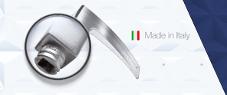 Дверные ручки производства Италии